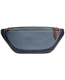 Men's Colorblock League Belt Bag