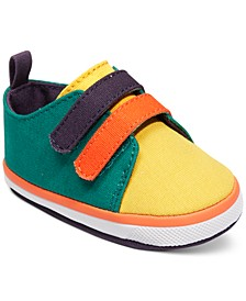 Baby Boys Colorblock Sneakers, Created for Macy's