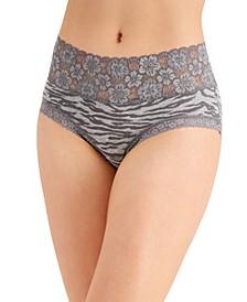 Women's High Waist Hipster Underwear, Created for Macy's