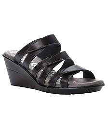 Women's Lexie Slide Sandals