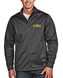 L.S.U. Men's Golf Jacket