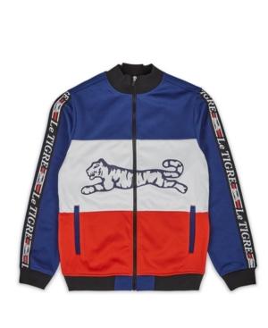 Men's Bridge Track Jacket