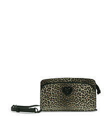 Betsey Johnson All In The Curves Crossbody