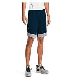Men's Train Stretch Wordmark Shorts