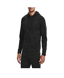 Men's Armour Fleece Full Zip Hoodie