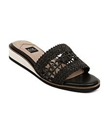 Women's Sable Wedge Sandals