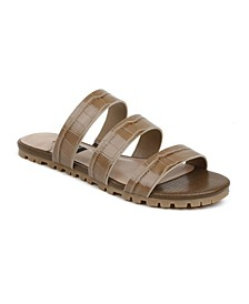 Women's Selah Flat Sandals