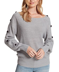 Adley Striped Sweater