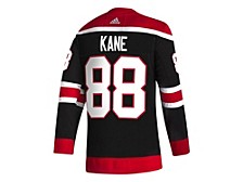 Chicago Blackhawks Men's Authentic Reverse Retro Player Jersey Patrick Kane