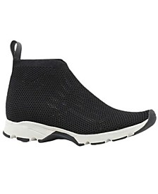 Women's All Mesh Bootie Sneakers