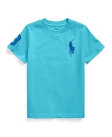 Toddler Boys Big Pony T-shirt