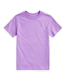 Little Boys Crewneck T-shirt