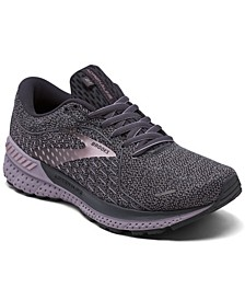 Women's Adrenaline GTS 21 Wide Running Sneakers from Finish Line