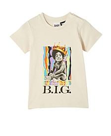 Baby Boy Jamie Short Sleeve T-shirt
