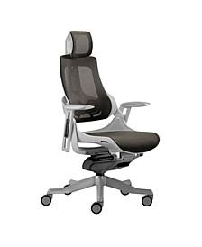 Lux Ergonomic Executive Chair