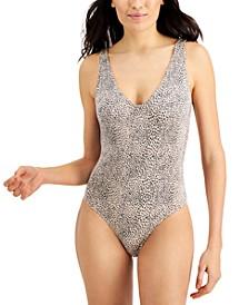 Super Soft Modal V-Neck Bodysuit, Created for Macy's