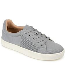 Women's Foam Wide Width Kimber Sneakers