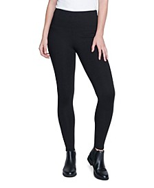 Women's Compression Ponte Legging