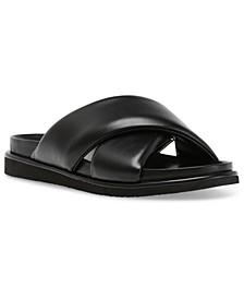 Women's Lotis Cushy Slide Sandals