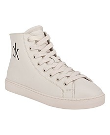 Women's Gigi Active High Sneakers