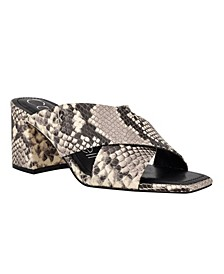 Women's Isha Slip-On Dress Sandals