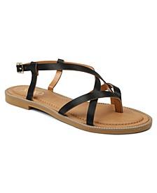Women's Maury Flat Sandal