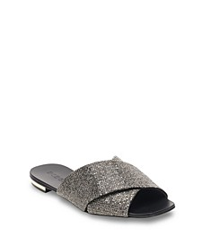 Women's Mika Flat Sandal