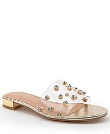 Women's Derla Slide Sandal
