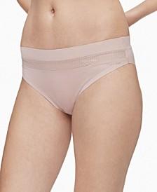 Women's Perfectly Fit Flex Bikini Underwear