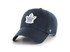 Toronto Maple Leafs Clean Up Cap