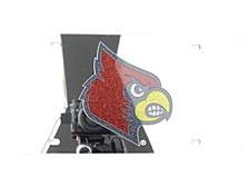 Louisville Cardinals Laser Tag
