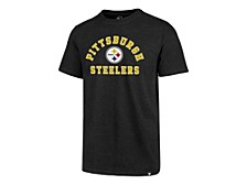 Pittsburgh Steelers Men's Varsity Arch Club T-Shirt