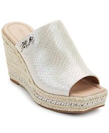 Women's Corissa Wedge Sandals