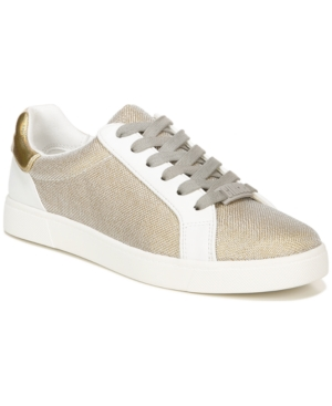 Circus By Sam Edelman CIRCUS BY SAM EDELMAN WOMEN'S DEVIN LACE-UP SNEAKERS WOMEN'S SHOES