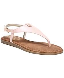 Women's Carolina Thong Sandals