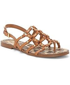 Women's Richintie Strappy Sandals