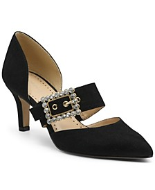 Women's Nicki D'Orsay Pump