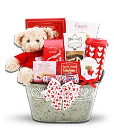 Just Too Cute Gift Basket
