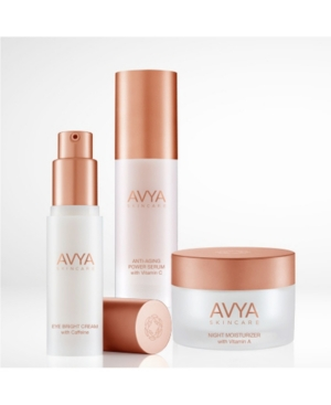 Best-Selling Night-Time 3-Piece Skincare Set