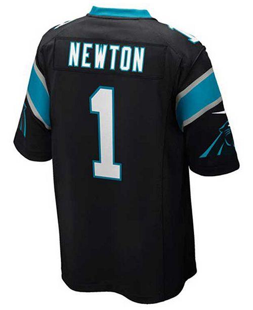 Cam Official Jersey Official Newton Cam Newton
