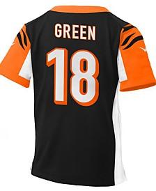 Nike Baby AJ Green Cincinnati Bengals Jersey
