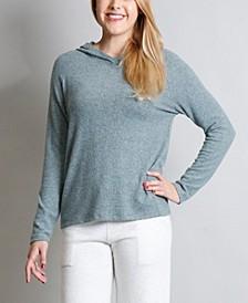 Women's Cozy Long Sleeve Hoodie