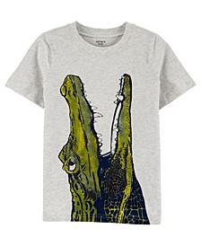 Big Boys Alligator Jersey Tee