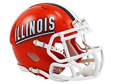 Illinois Fighting Illini Speed Mini Helmet