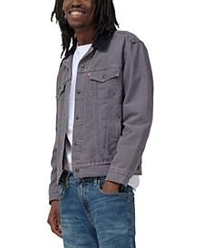 Men's Lined Trucker Jacket