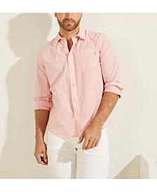 Men's Laguna Washed Shirt
