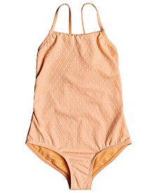 Toddler Girls Friday Lovers One Piece