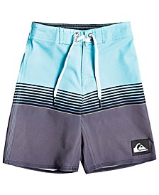 Toddler Boys Highline Slab Boardshort