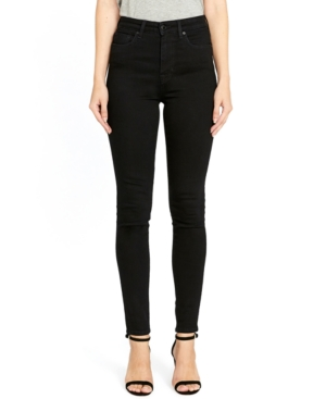 Skylar High-Rise Skinny Jeans