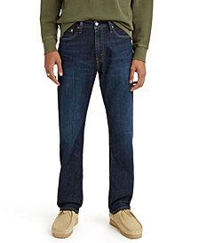 Levi's Men's 505 RegularEcoEaseJeans